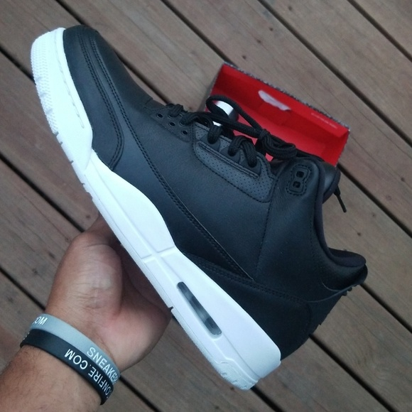 premium selection 0fe7e 68793 Nike Air Jordan 3 Retro Cyber Monday NWT